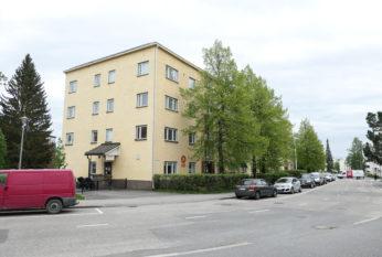 2h+k+kh / Tellervonkatu 14-16 A / 4.krs.